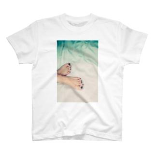 Pedicure T-shirts