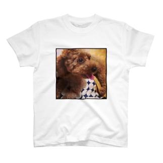 ぷー T-shirts