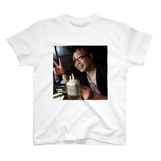 たまちゃん T-shirts