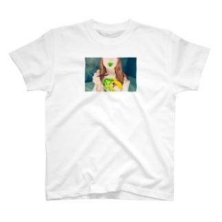 Salad T-shirts