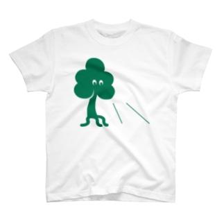 Roppongikun T-shirts