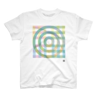 ターゲットTシャツ T-shirts