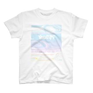 ようなぴ8周年Tシャツ T-Shirt