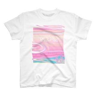ねるん8周年Tシャツ T-Shirt