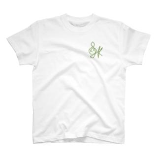 と音Kグッズ T-shirts