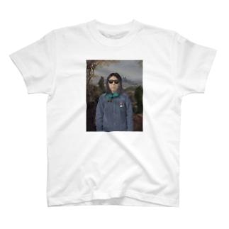 ヒロっちゃん的な T-shirts