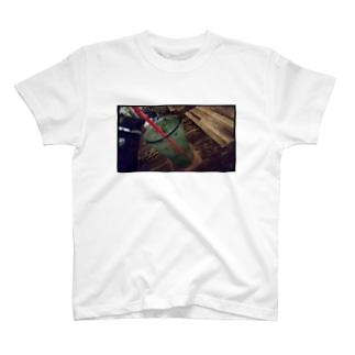 moheat T-shirts