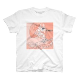 ピースフル T-shirts