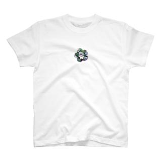 ビオラちゃんグッズ T-shirts