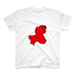 ギーフくん T-shirts