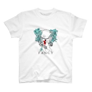 きらぴぐちゃんBIG T-shirts