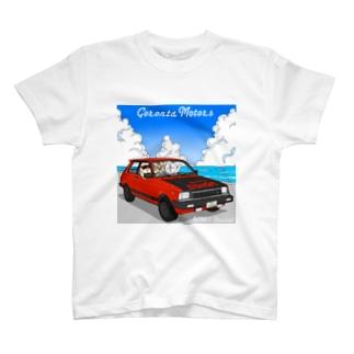 KP61x80's T-shirts