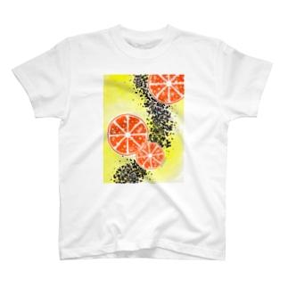 レモネードうさぎ T-Shirt