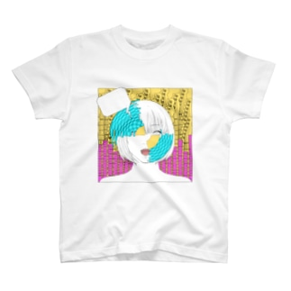 Young and Pointed T-shirts