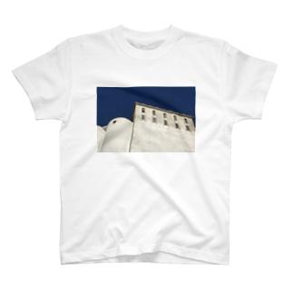 Vaasa/Vasaシリーズ 「サイロ」 T-shirts