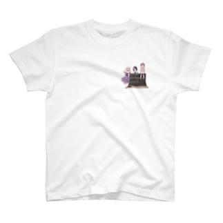 それ行けシンセ女子 T-Shirt