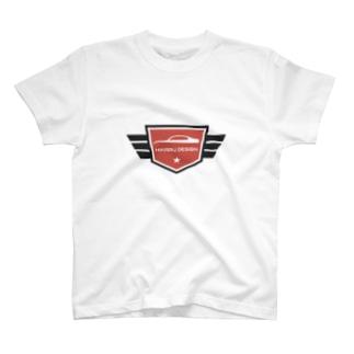 【玄デザイン】 オリジナルロゴグッズ T-shirts