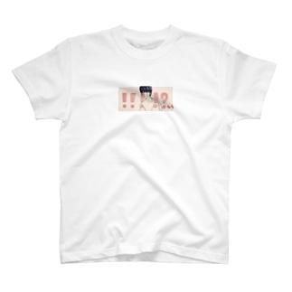 マツ・・・ T-shirts