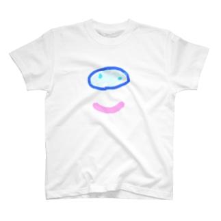 ヘルメッター3 T-shirts