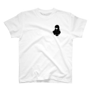 日本人形×ジョイント🔥 T-shirts