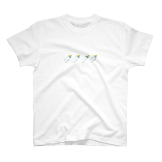 哺乳瓶グッズ T-shirts