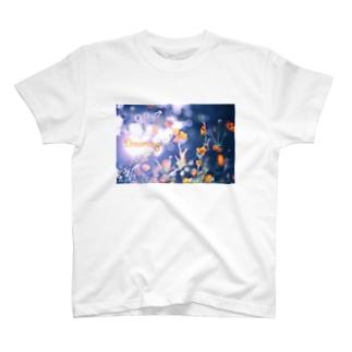 コスモス3 T-Shirt