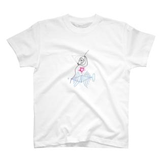 希望のひかり T-shirts
