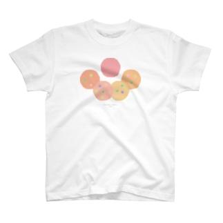 腸内環境 T-shirts