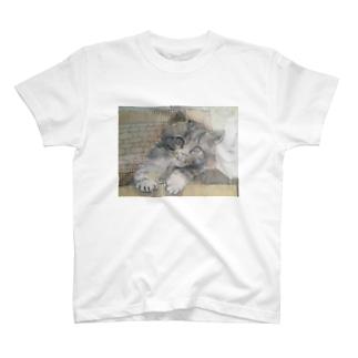 トラ太シリーズ T-shirts