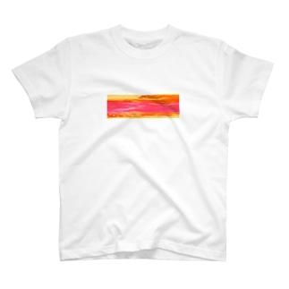 stand alone T-shirts