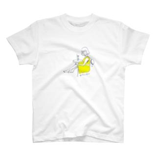 セプテンバー T-shirts
