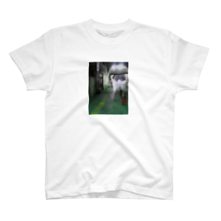 Under the highway T-shirts
