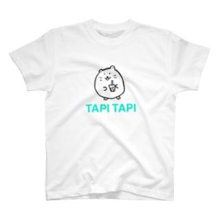 TAPI TAPI T-shirts