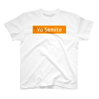 Yo Semite T-shirts