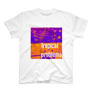 Tropical problems T-shirts