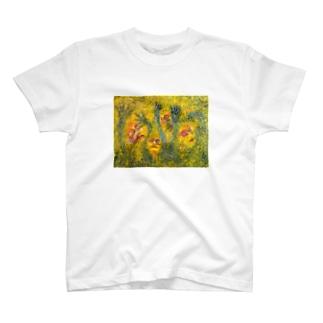 evol T-shirts