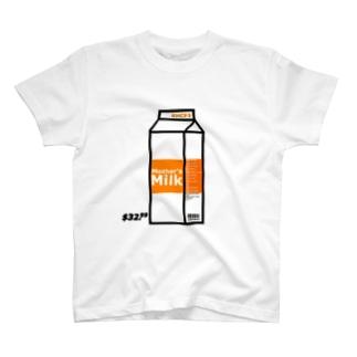 きたみなチャンネル① T-shirts