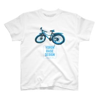 bicycle T-shirts