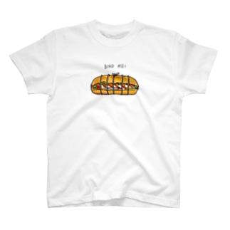 バインドミー! T-shirts