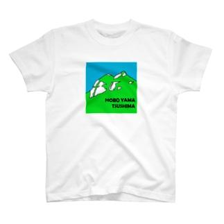 HOBO YAMA T-shirts