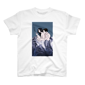 bed Chill T-shirts