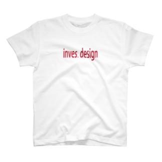 インビスの T-shirts