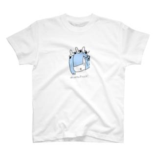 レム(鬼がかってますね) T-shirts