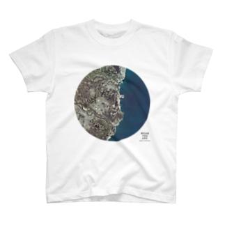 茨城県 ひたちなか市 Tシャツ T-shirts