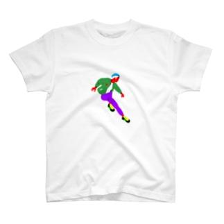ベトジャケ T-shirts