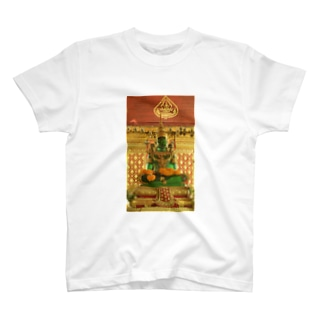 エメラルドブッダ001 T-shirts