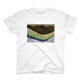 アート002 T-shirts