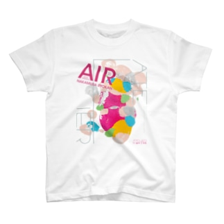 恋する! なかむら旅館限定モデル T-shirts