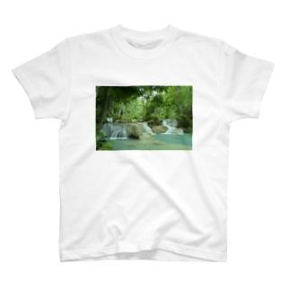 風景002 T-shirts