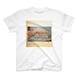 秘密のメリーゴーランド T-shirts